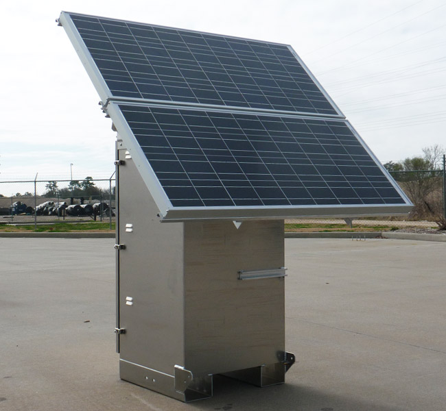 Solar Power Systems Off Grid Kits And Battery Backup