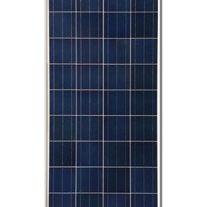 Vlsii 100 Value Line Series 100 Watt Solar Panel